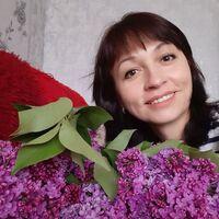 Лора Васютина