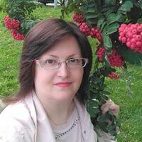 Жанна Ясная