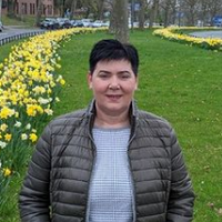 Валентина Цуркан