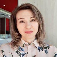 Ірина Болдир