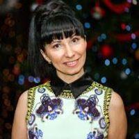 Людмила Тух