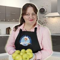 Оксана Яворская