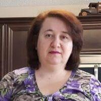 Світлана Мухіна