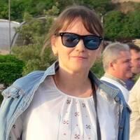 Валентина Сирадзе