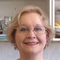 Тетяна Аврова
