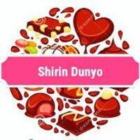 Сарвіноз Shirin Dunyo