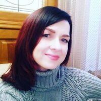 Вікторія Раневська