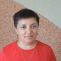 Светлана Мастикаш