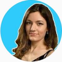 Екатерина Рустамова