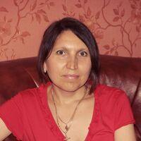 Анна Даламані