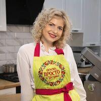 Мария Макарчук