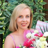 Юлия Котюкова
