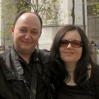 Сергій і Світлана Рез