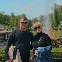 Ольга і Володимир Герун