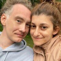 Алексей и Милана Мелкумовы