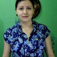 Алина Коломоец