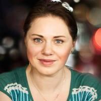 Ольга Шаржанова