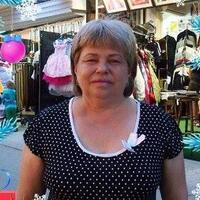 Тетяна Ішкова
