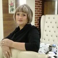 Людмила Кравченко