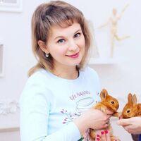 Ірина Бакумова