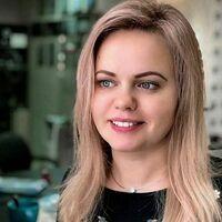 Светлана Борискина