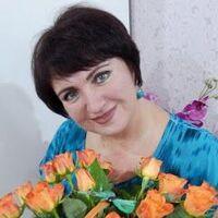 Татьяна Зиминская