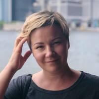 Наталя Слівар