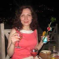 Марина Петрушенко
