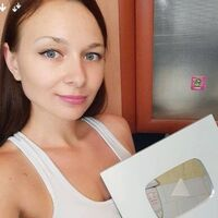 Оксана Драгунцова