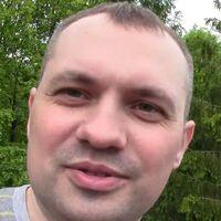 Олег Алексєєв