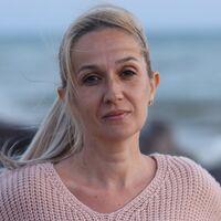 Галина Курпикова
