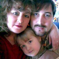 Семья Широкиных