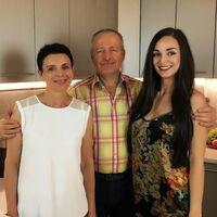 Ірина та Сергій Тарасови