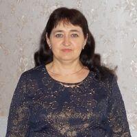 Марина Творинка
