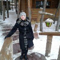 Ольга Старова