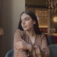 Ольга Акопова
