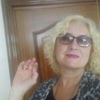Галина Лобачова