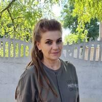Виктория Городенко