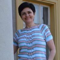 Светлана Черемухина