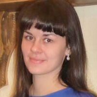 Марина Забродина