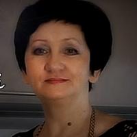 Альфія Шамсутдінова