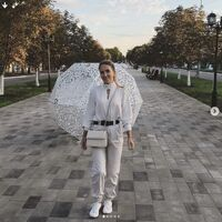 Ірина Биханова