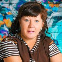 Вікторія Христенко