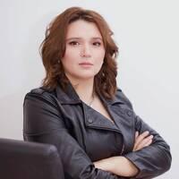 Оксана Пешкова