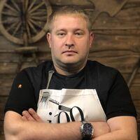 Максим Дубовик