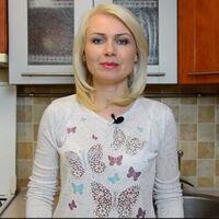 Маргарита Коваленко
