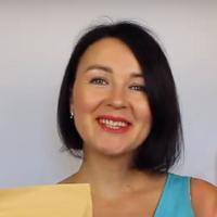 Олена Сироїжкіна