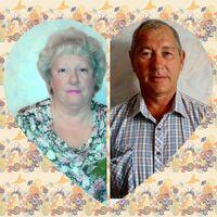 Павел и Наталья Никешины