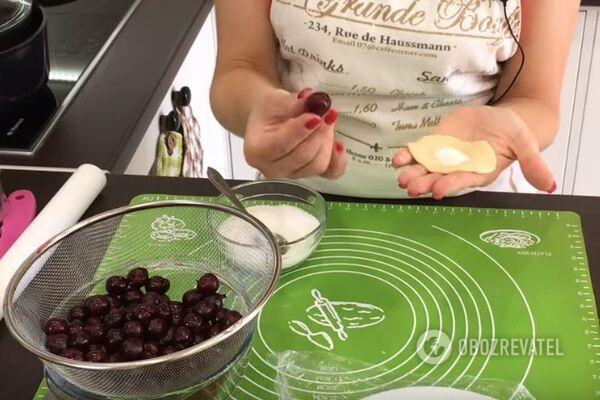cook step
