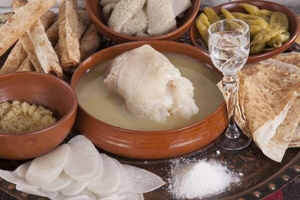 Вірменський хаш